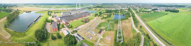 IJsselcentrale Zwolle