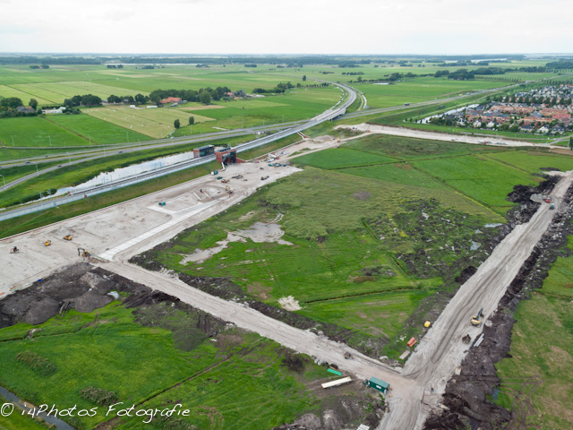 Stationsgebied Kampen Zuid