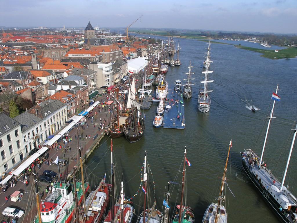 Sail Kampen 2007