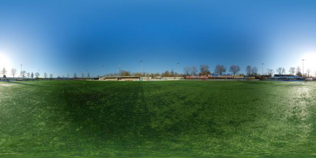 Go Ahead Kampen Panorama's